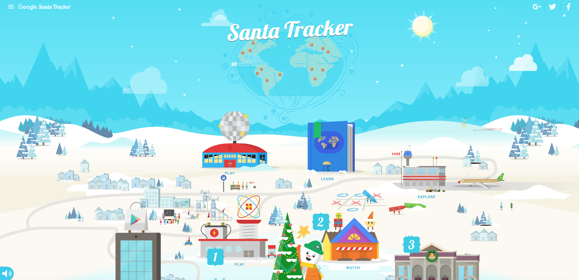 Enjoy Christmas with Santa Claus at the North Pole an awardwinning Christmas website Send a letter to Santa Claus or a Christmas card to a friend Find yummy